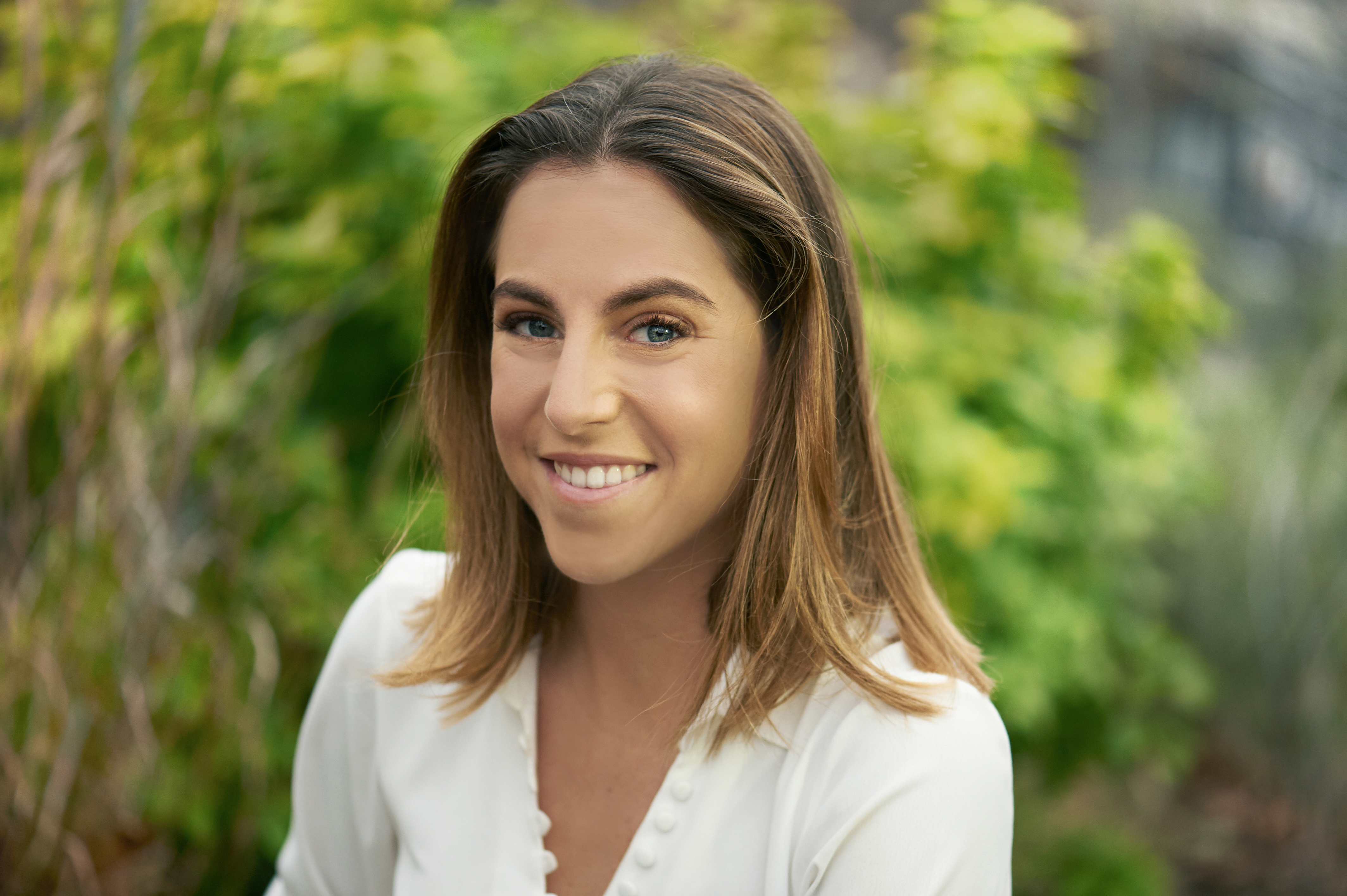 Fernanda Cantarell