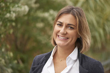 Cristina de la Pedraja