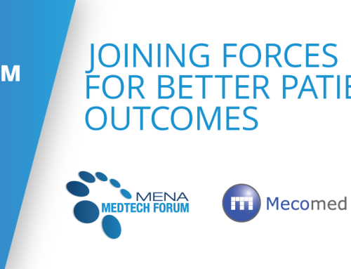 STRAMMER is pleased to attend the Mecomed 3rd MENA MedTech Forum 2017 on March 9th