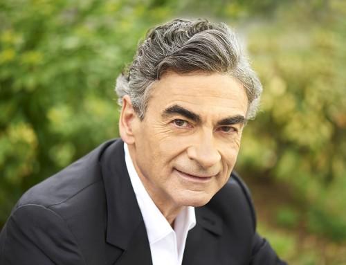 Michel Darnaud rejoint STRAMMER