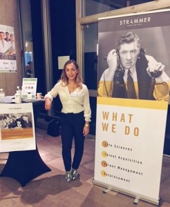 Strammer-Event Brussels-BCF Career