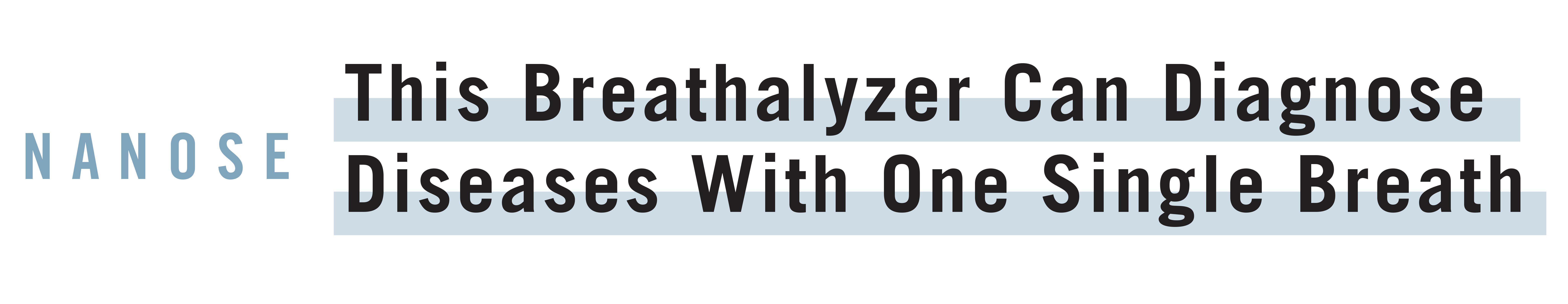 Breathalyzeer Device