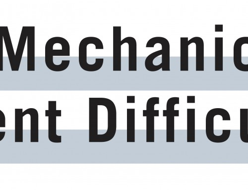 Mechanical Instrument Prevents Difficulties