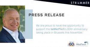 BeMedTech 60th Anniversary