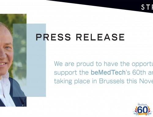 BeMedTech's 60th Anniversary