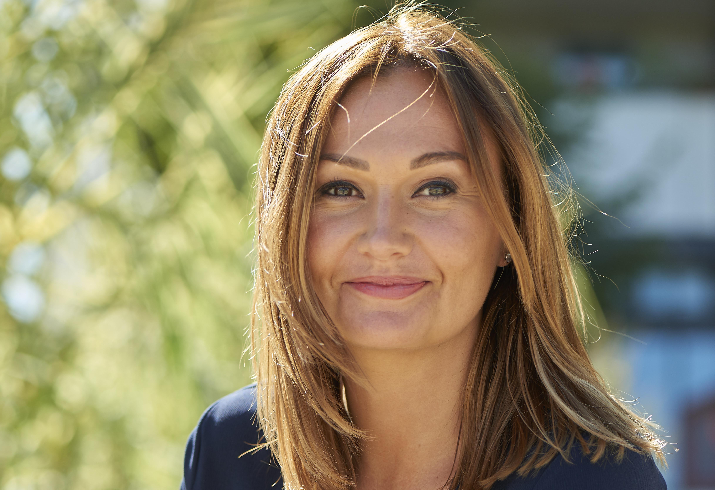 Claire Chevalier