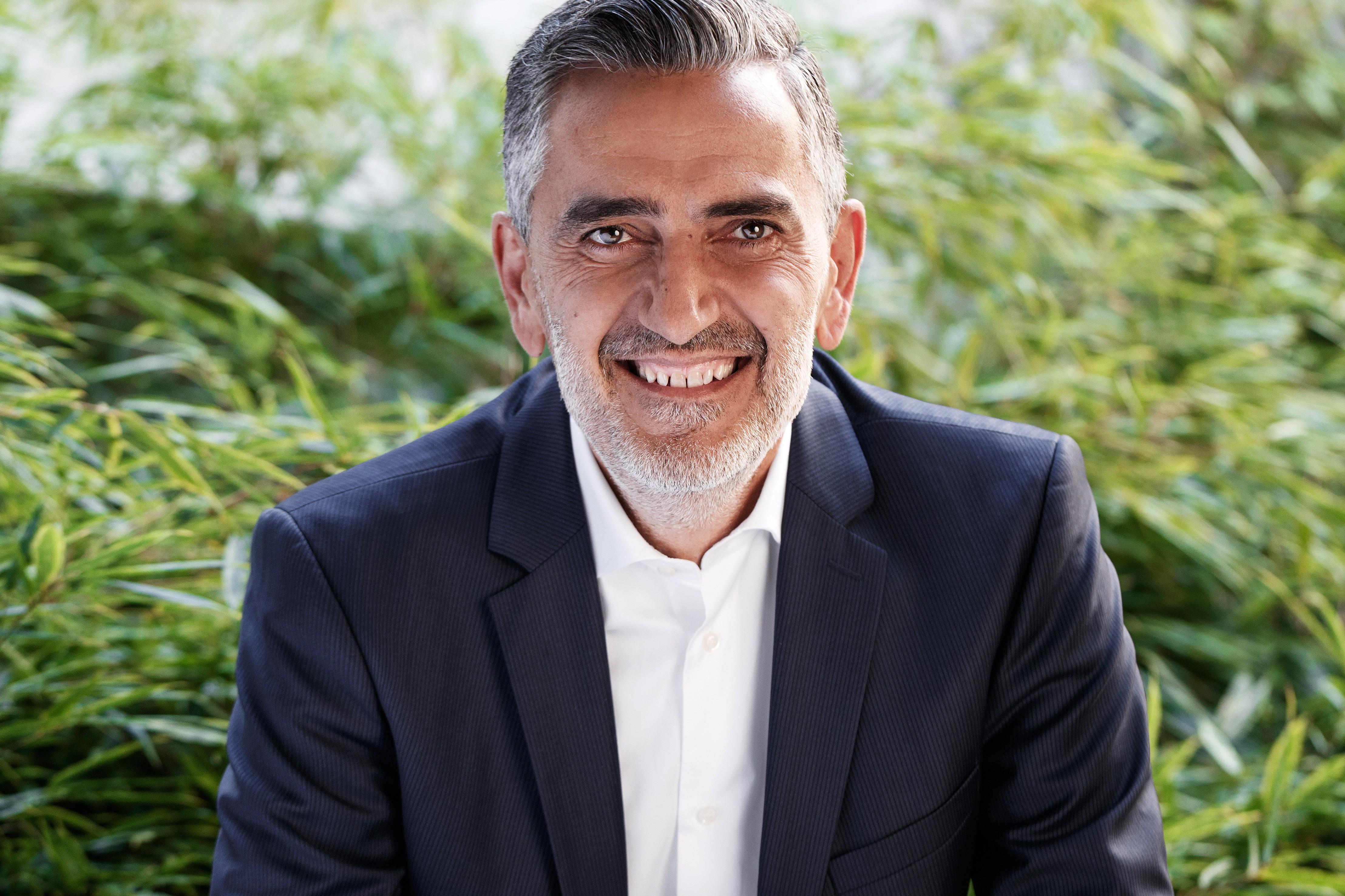 Moussa Srour
