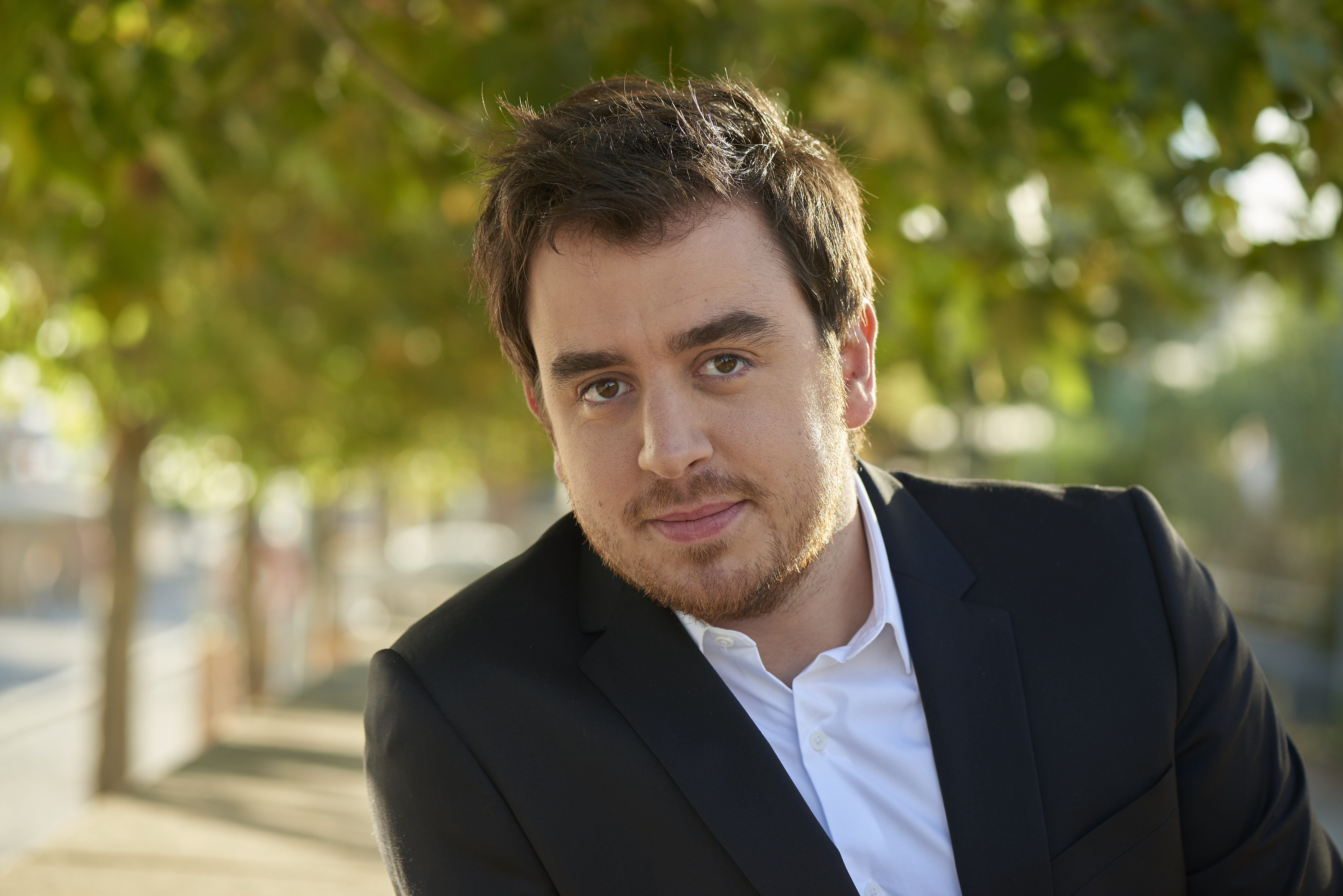 Ronan Allain