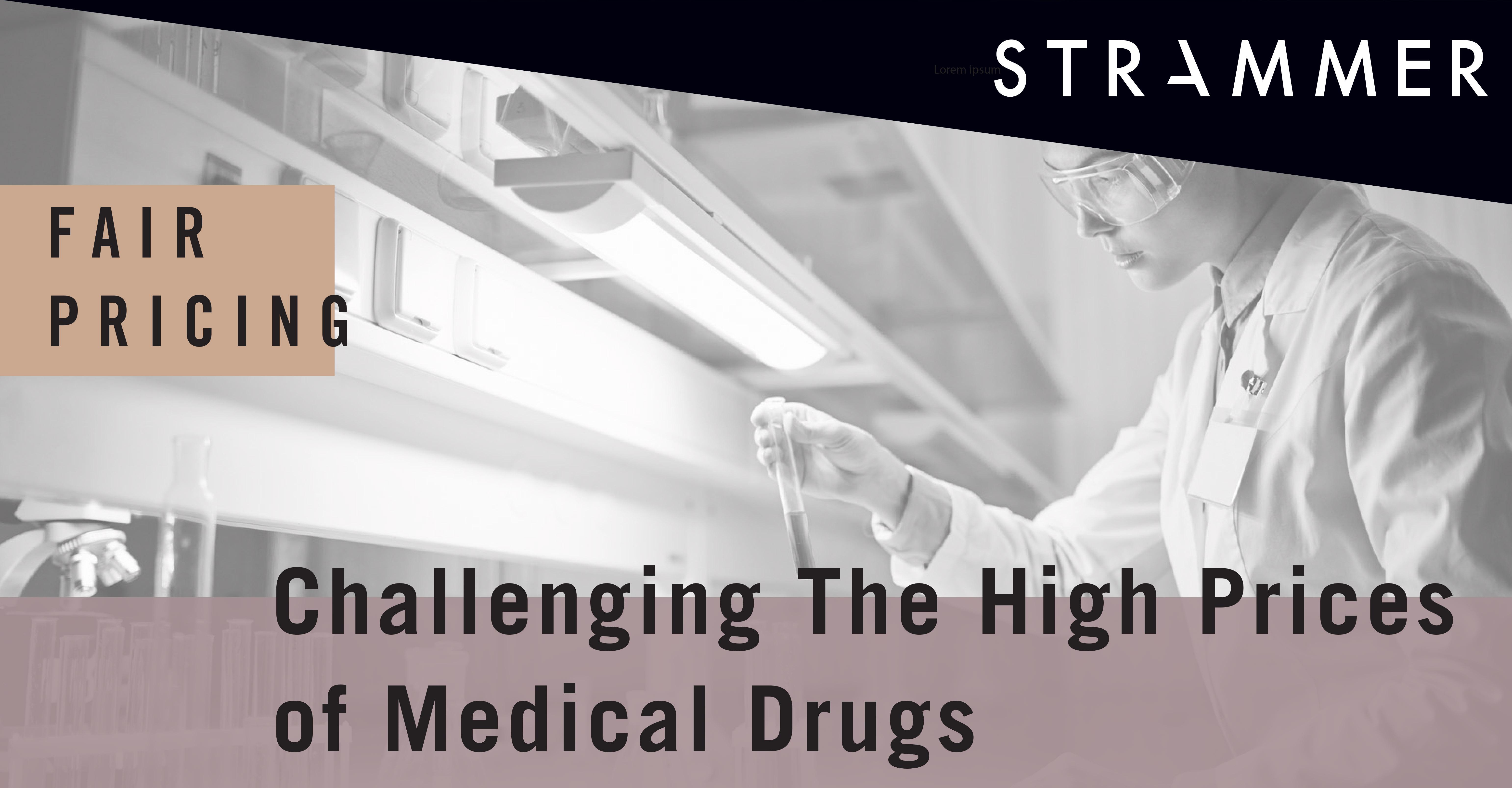 High-Price Medical Drugs WP