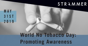 World No Tobacco Day LinkedIn - WP