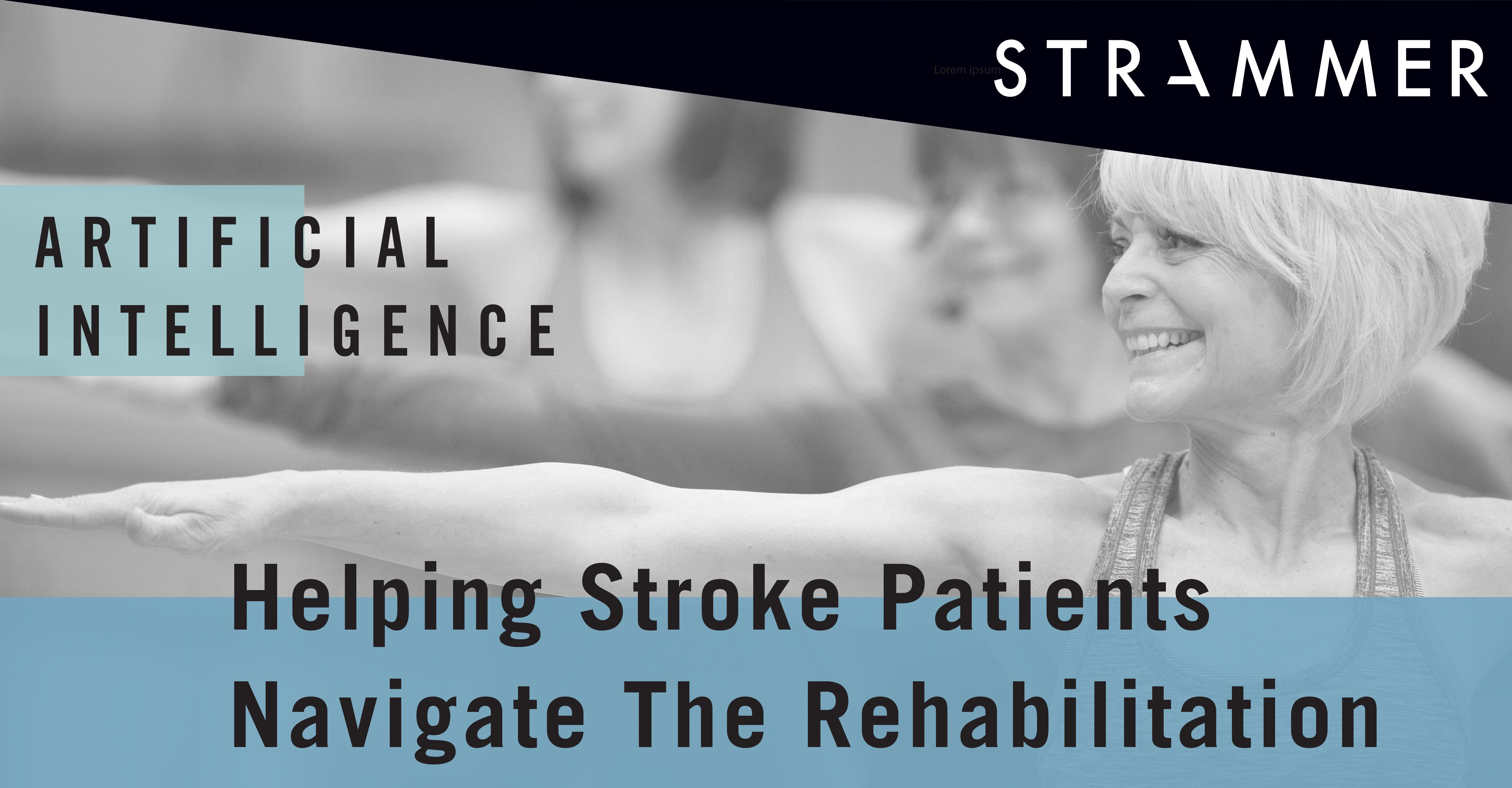 AI Development Helps Stroke Patients