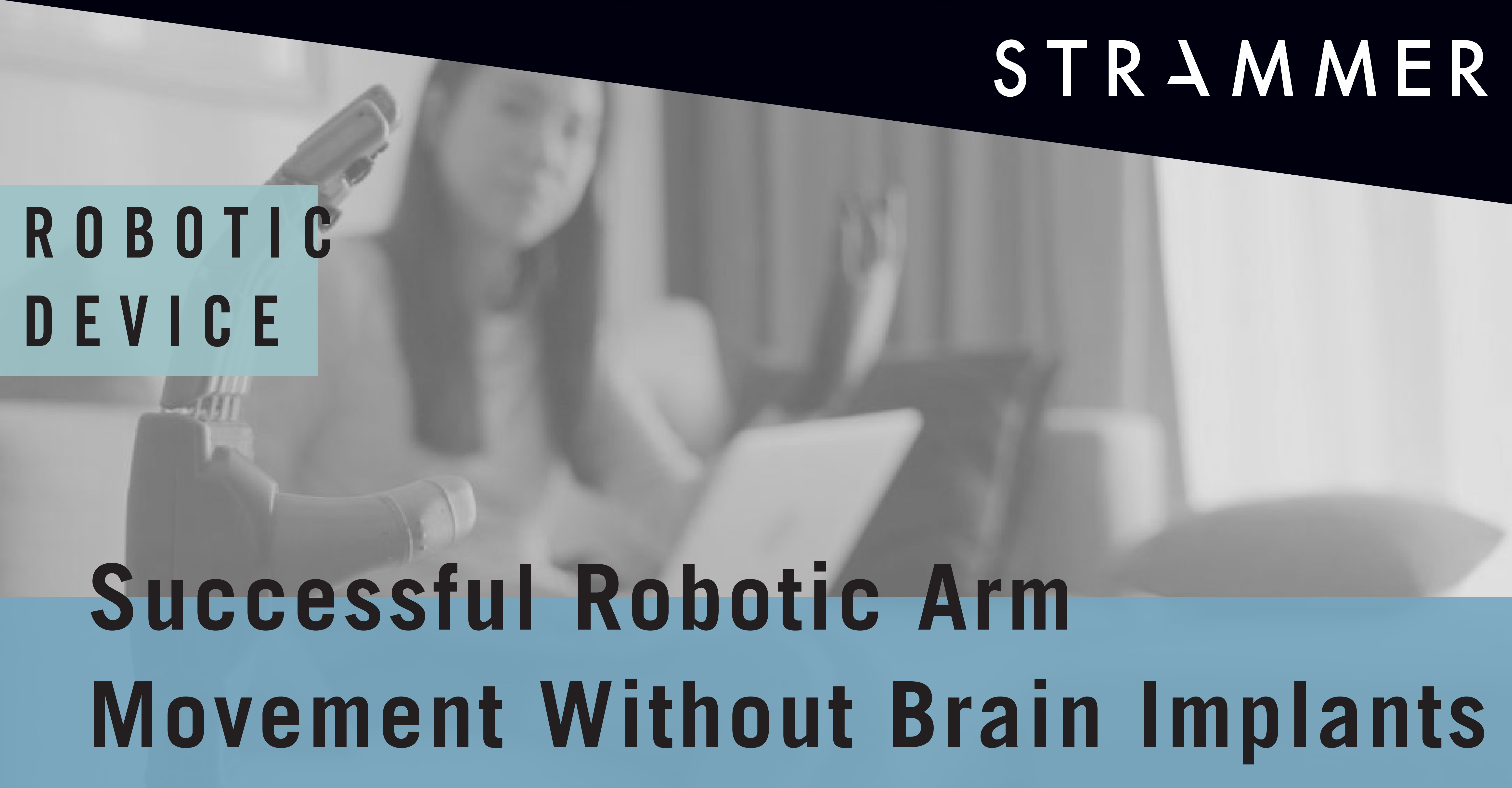 Mind Controlled Robotic Arm
