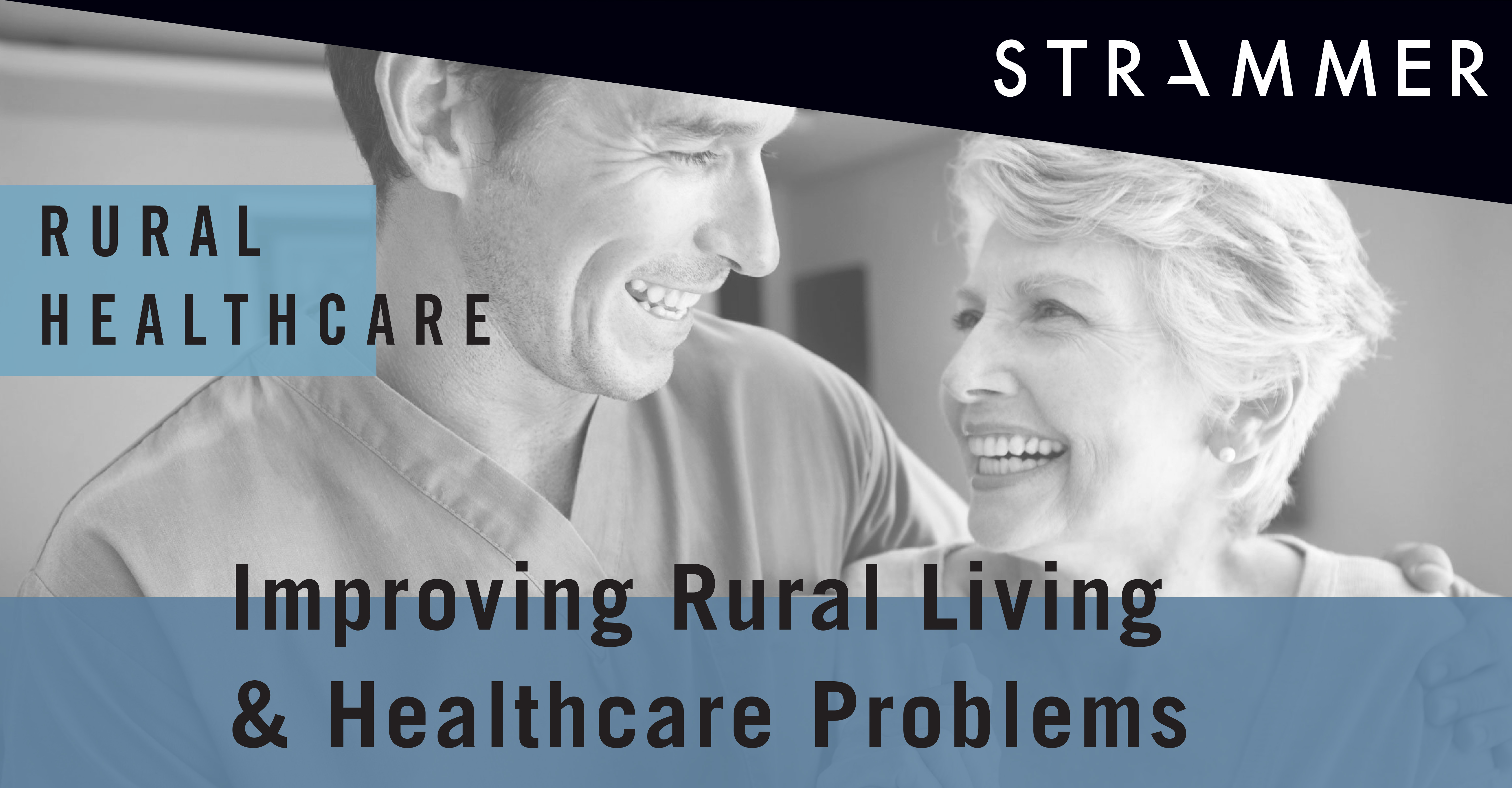 Rural Healthcare Problems