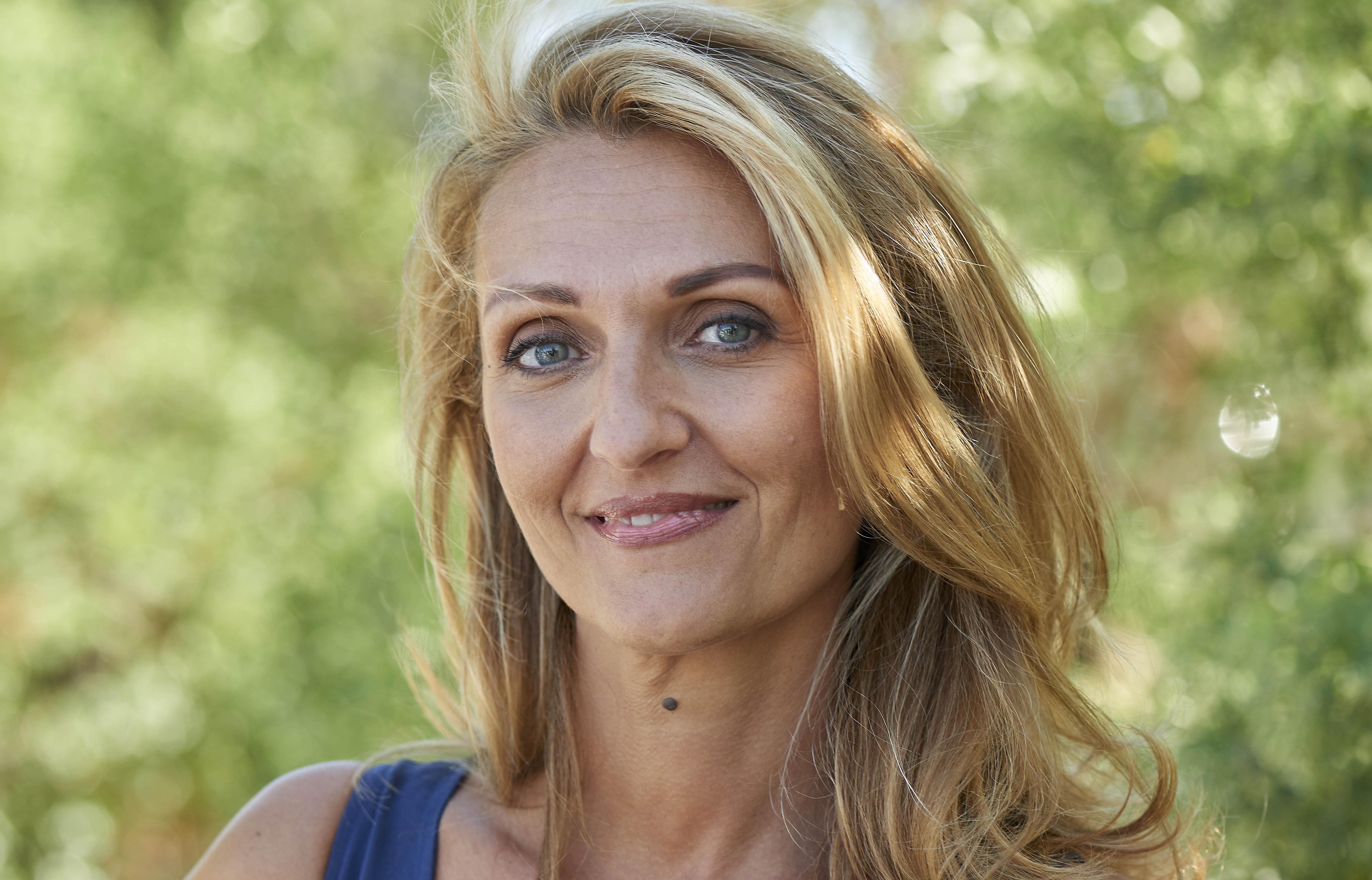Sylvia Malisic