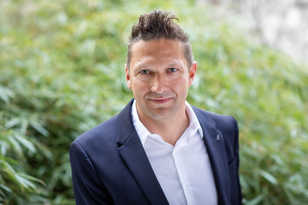 Christophe Becquart