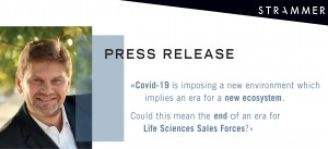 Future of Life Sciences Sales Forces
