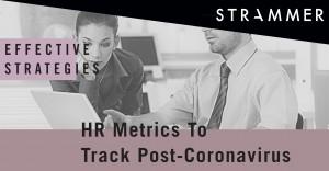 HR Metrics to Track Post Coronavirus