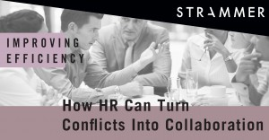 Turning Workplace Conflict To Collaboration