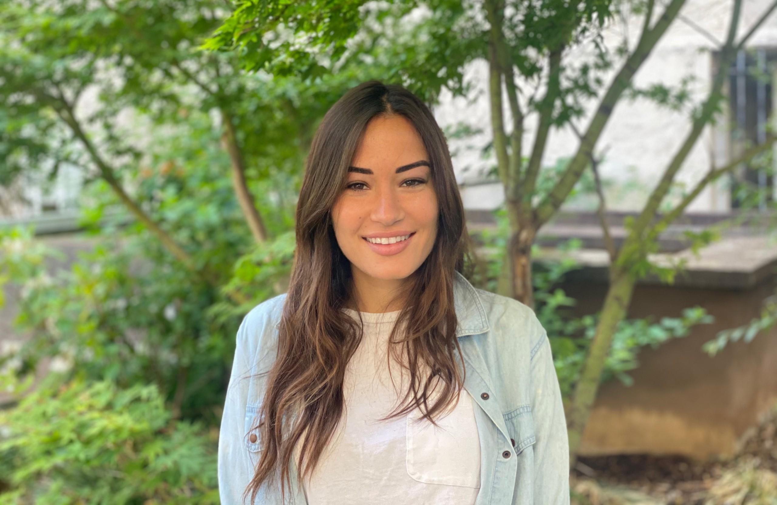 Sarah-Line Attlan