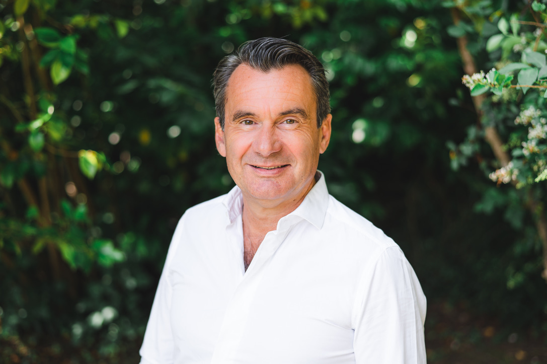 Gilles Launay