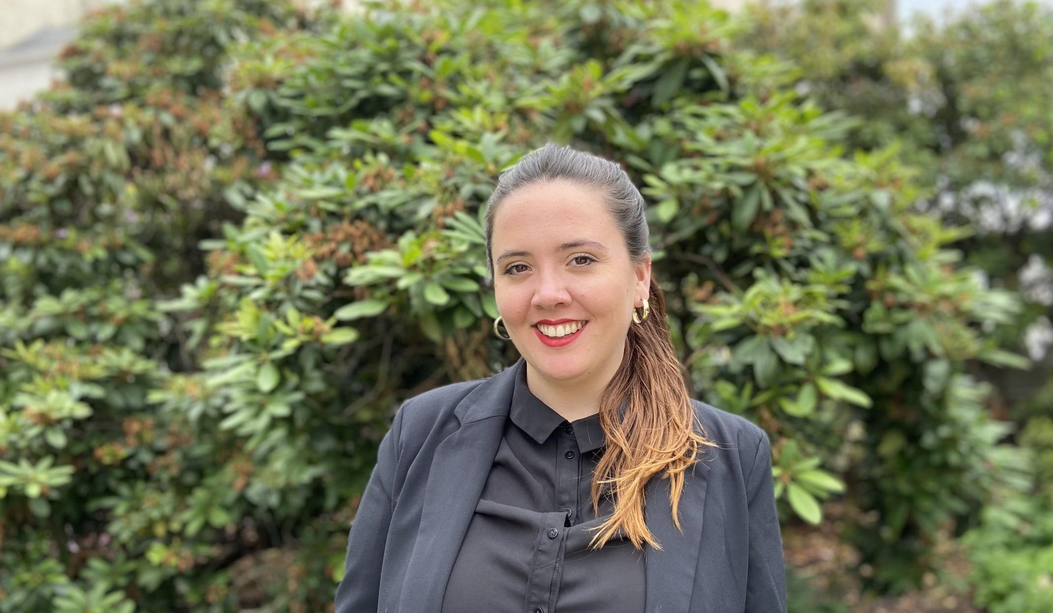 Mercedes Barreras